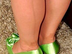 FF Stockings Close-Ups