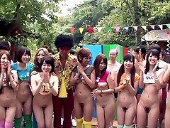 Erito Sex Camp Del 1