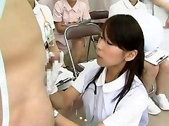 Handjob Hospital -