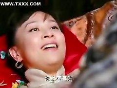 Chinese movie hookup scene