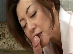 Little Japanese Pixies Grown Grandma 7 Uncensored