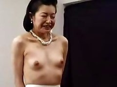 Little Japanese Pixies Grown Grandmother 6 Uncensored