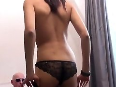 Gorgeous casting amateur arab dame