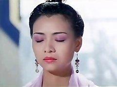 antic chinez lesbiene