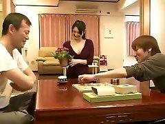 fabulos modelul japonez azumi mizushima în nebun cunnilingus, elaborarea jav filmul