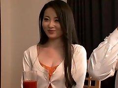 familia neobișnuit de fericit! ! ikegami soția sakurako este placinta a îmbrățișat, de asemenea, fratele soțului-a îmbrățișat de către fiul