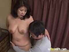 AzHotPorn.com - Japanese Mature Woman Porn Movie