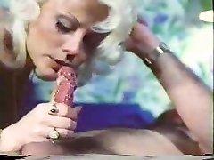Porno Vintage - coup-branlette - Sperme Lécher