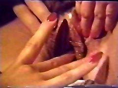 Vintage Fingerblasting and Blowing