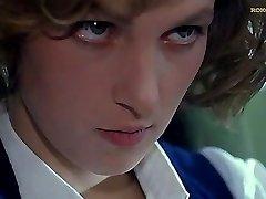 ROKO Movie-retro young teen