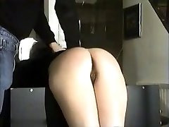 Salon Punishment