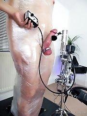 Mummified Machine Jacking