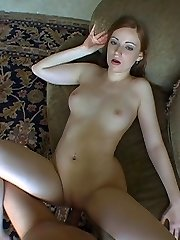 Megan Loves Deep-throating And Fucking Her Bf While He Films It