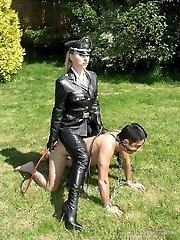Supersluts Mounted Regiment