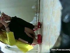 kínai nyilvános wc.2