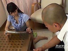 Horny Romp Teacher Rei Mizuna