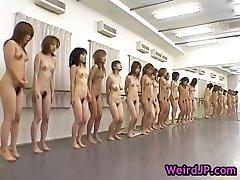 ضخمة اليابانية تحول جنسي المتشددين