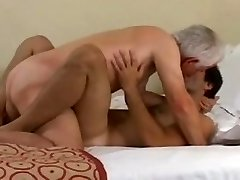 Older man fucks Younger boy