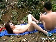 סיני סקס בציבור חלק 2