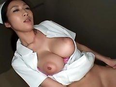 Kinky JAV Censored video with Medical,Nurse vignettes