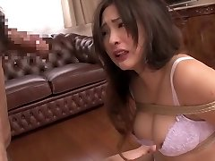 Greatest Japanese whore in Horny MILF, HD JAV scene