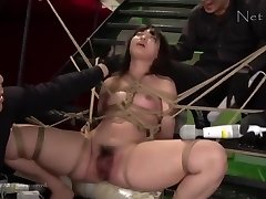 Ravage Hard-core Jav Uncensored