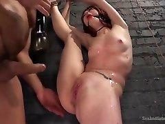 Alexa Nova - Anal Immigrant rock hard core pussy fucking