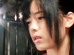 Sadism Akane Kyoto Bite Lori Bondage For The First Time