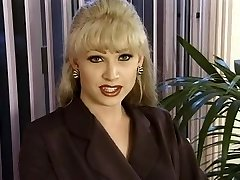 T-Girl Mistress-Bitch Brandy Scott