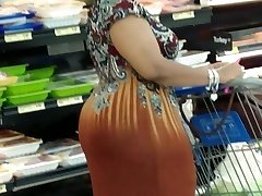 Mature big arse 6