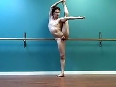 Bare Male Dancer - AdamLikesApples