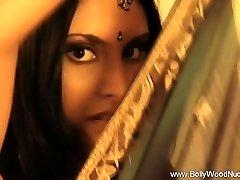 Glad Sexy Indian MILF