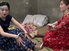 ragazza cinese in carcere part4