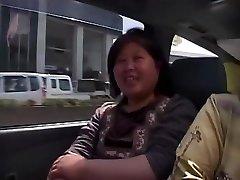 Asian Mature Mix Fuckfest-Segment 1
