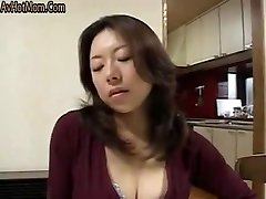 Hot Giapponese Mom 46 da Avhotmom