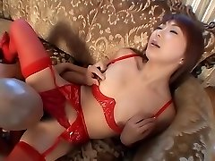 Crazy pornstar Misato Nakayam in best japanese, ass drilling xxx video