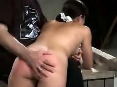 Electroplay Flogging And Masturbation