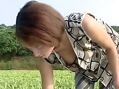 ragazza cinese