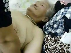 chinese grandma 1