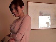 Yuna Shiina in Doll Instructor Yuna part 2.1