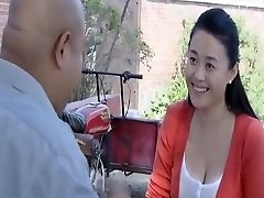 chinese hottie starlet Sexy breast