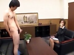 Exotic Japanese chick Akari Asahina in Best Censored, Cumshots JAV vignette