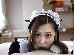 日本のメイドの吸着&CIM pt. 2