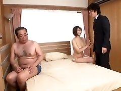 nuostabi japonijos kekše mio fujii, reiko takagi geriausių sekretorius jav filmo