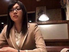 Incredible Chinese model Tamaki Kadogawa in Exotic JAV vignette