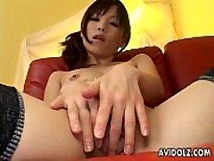 Clean Vulva Arisa Suzuki Flashing Off Her Vulva