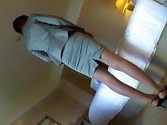Crazy Japanese chick Kei Akanashi, Risa Goto, Yu Minase, Rina Fujimoto in Astounding couple, lingerie JAV video