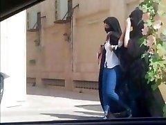 Turkish arabic chinese hijapp blend 1fuckdatecom