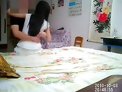 Asian duo homemade whoring records Vol.03