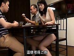 Hairy Asian Snatches Get A Xxx Plumbing